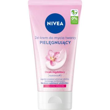 NIVEA Żel-krem do mycia twarzy (cera sucha i wrażliwa) 150ml