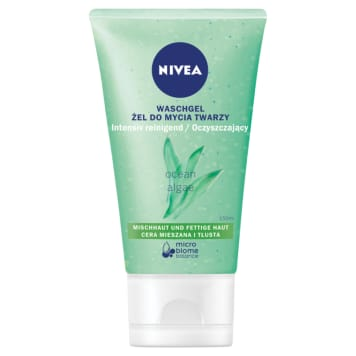 NIVEA Żel do mycia twarzy (cera normalna i mieszana) 150ml