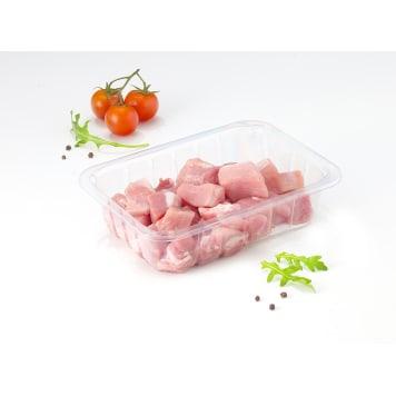 SOKOŁÓW Mięso wieprzowe łopatka (kostka) 350g