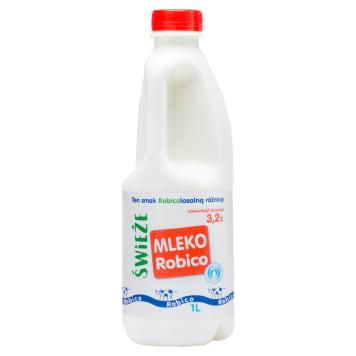 ROBICO Mleko 3,2% 1l