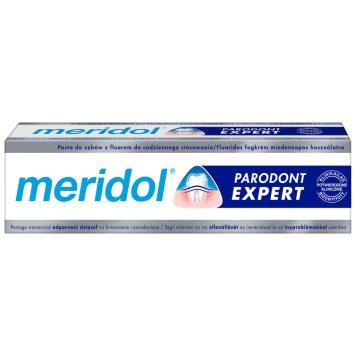MERIDOL Parodont Expert Pasta do zębów z fluorem 75ml
