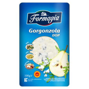 FORMAGIA Ser Gorgonzola DOP 100g