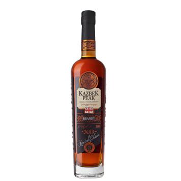 KAZBEK PEAK Brandy 5 YO 500ml
