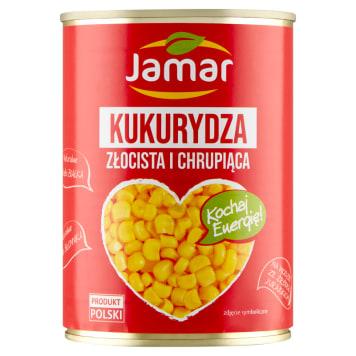 JAMAR Kukurydza konserwowa 400g