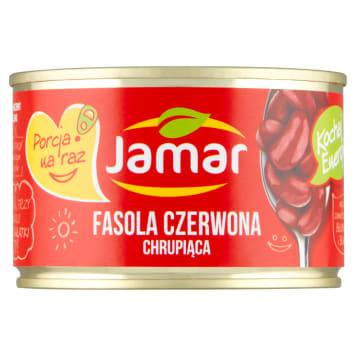 JAMAR Fasola czerwona konserwowa 100g