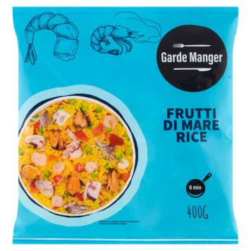 GARDE MANGER Ryż Frutti di Mare 400g
