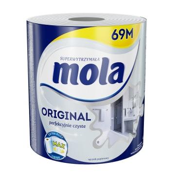 MOLA Ręcznik papierowy Original  1 rolka 1szt