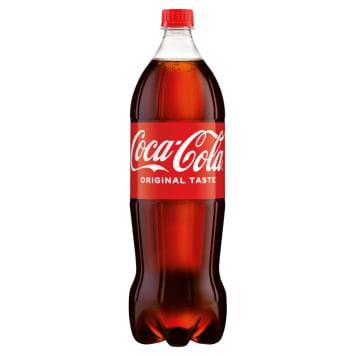 COCA-COLA Napój gazowany 1.5l