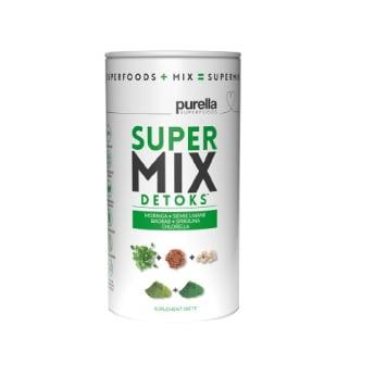 PURELLA SUPERFOODS Supermix Detoks 150g