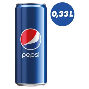 PEPSI Napój gazowany 330ml