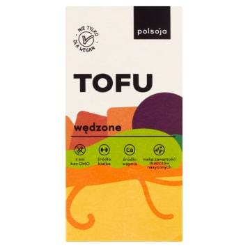 POLSOJA Tofu o smaku wędzonym 180g