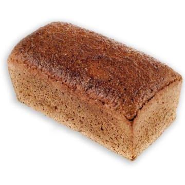 Chleb Razowy - Putka. Produkt o wielu zastosowaniach, z pełnego ziarna pszenicy i żyta.