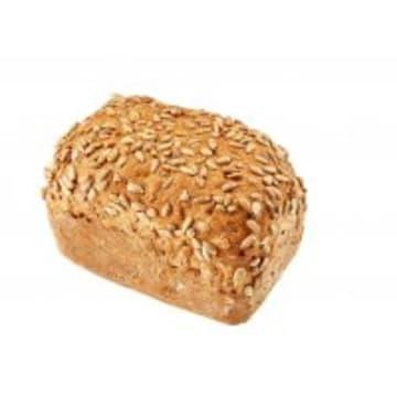 PUTKA Bezglutenowy chleb ze słonecznikiem 240g