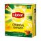 LIPTON Oriental Garden Herbata czarna 100 torebek 217g