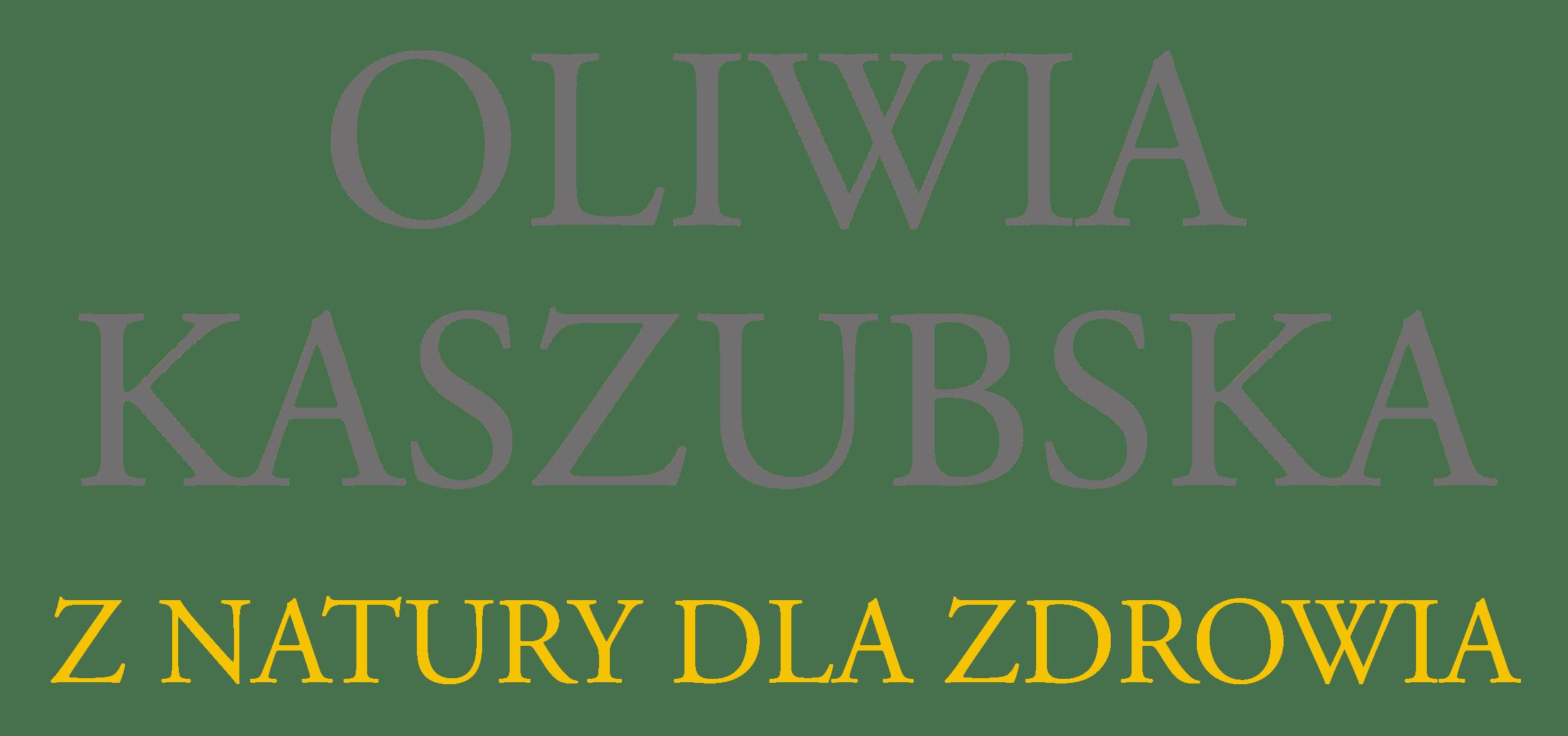 OLIWIA KASZUBSKA