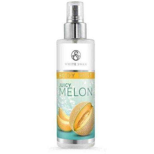 WHITE SWAN Mgiełka zapachowa do ciała Juicy Melon