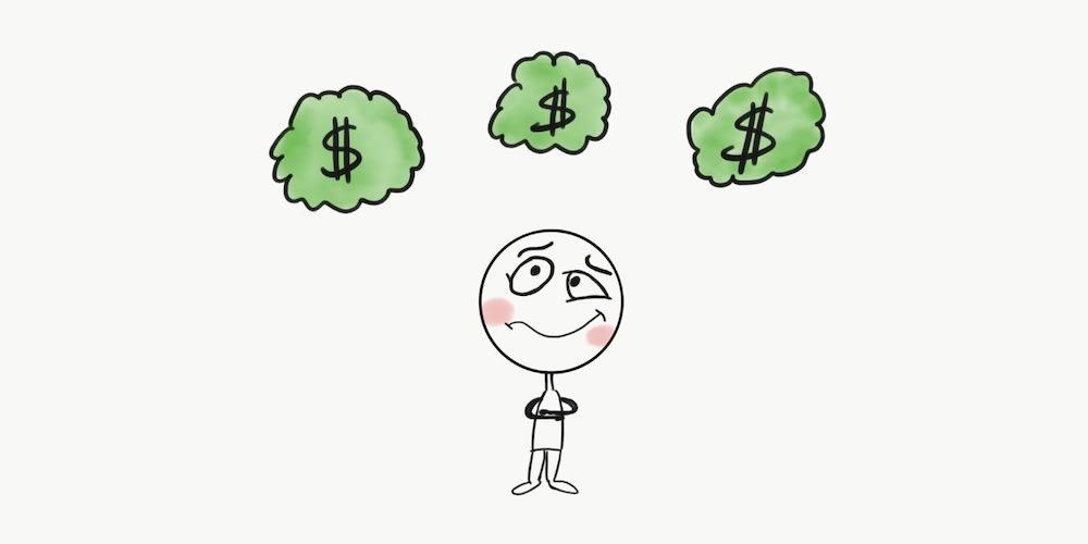 5 способов как зарабатывать больше денег