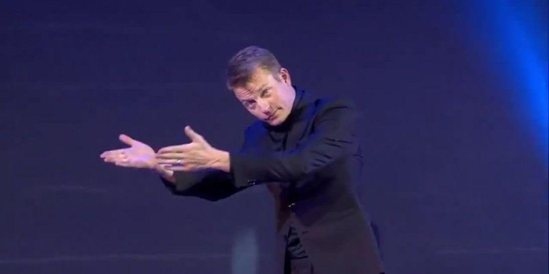Kimi Raikkonen gala 2018 spb