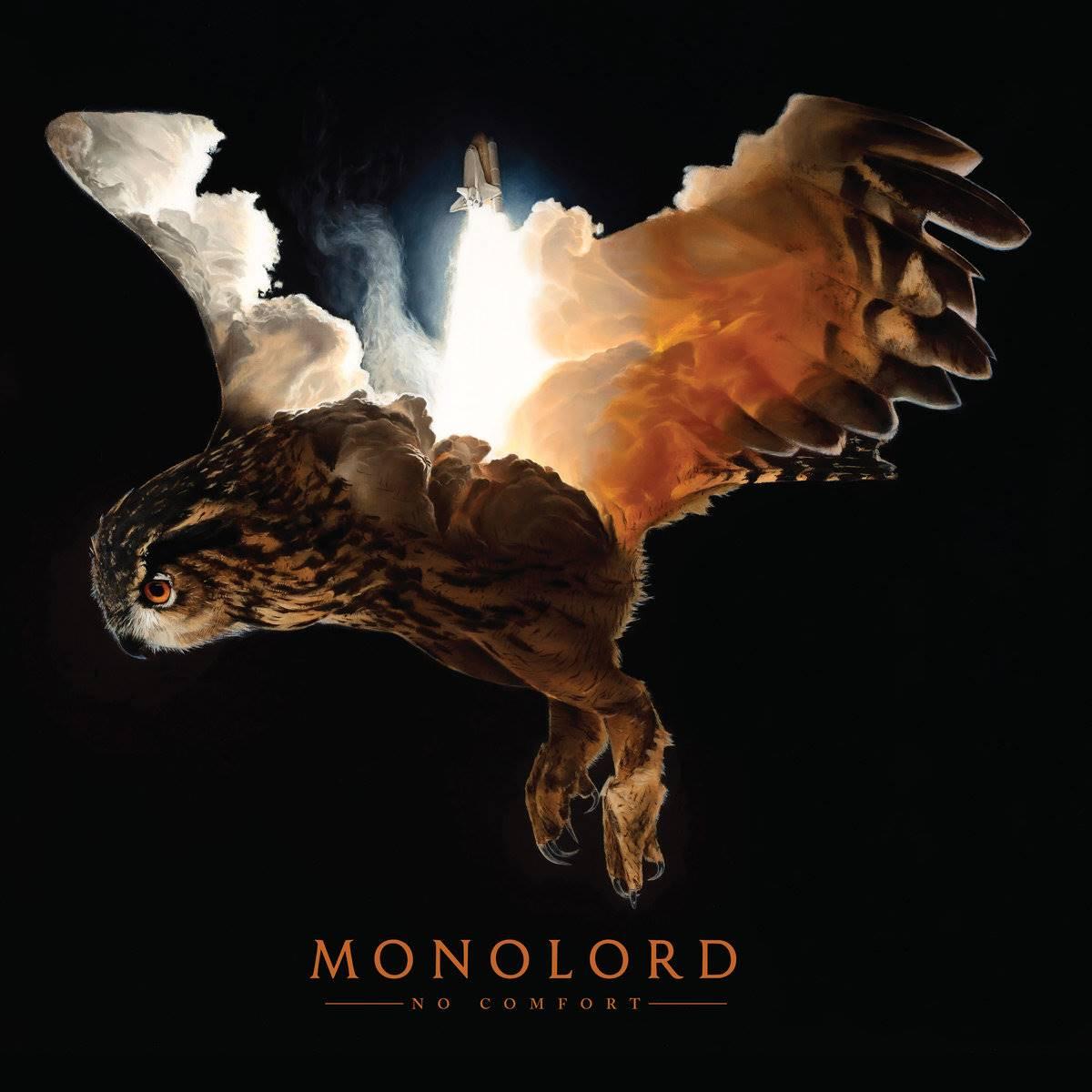 Музыка которая меня впечатлила: Monolord