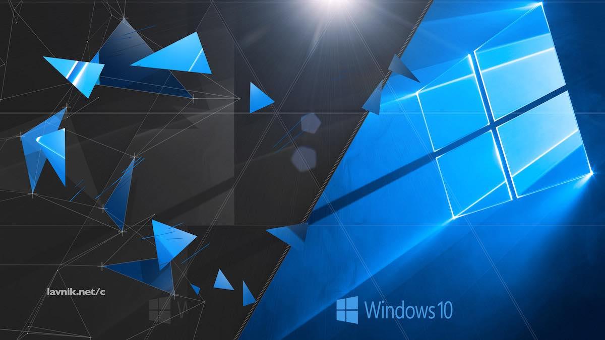 Решение проблемы обновления Windows 10 - код 0x80240fff