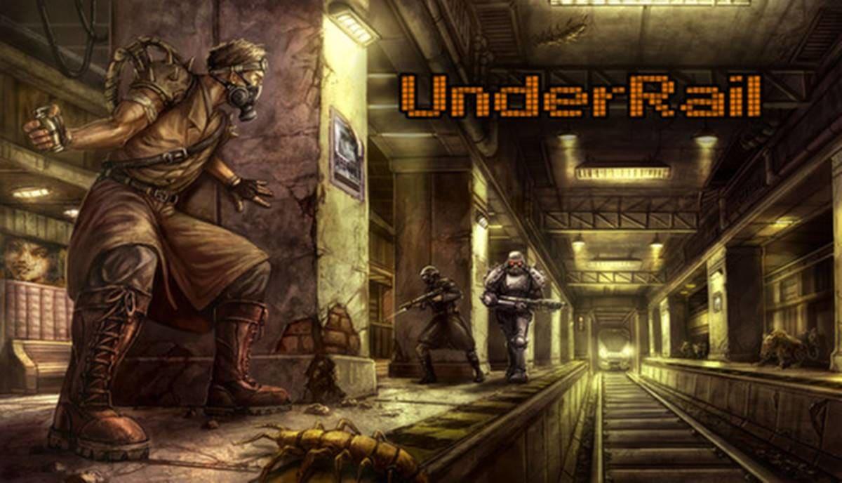 Во что поиграть: UnderRail