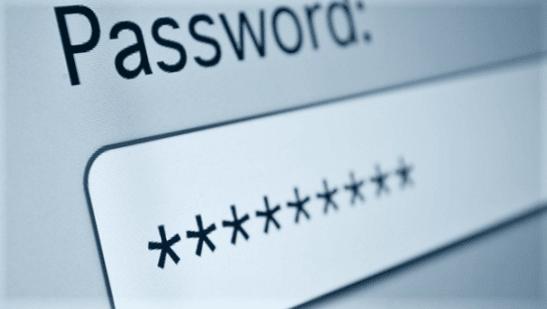 надежные пароли