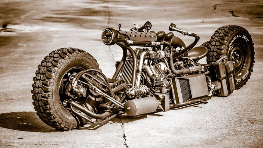 dizel, moto, auto,bike