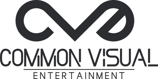 Common Visual Entertainment}'s logo