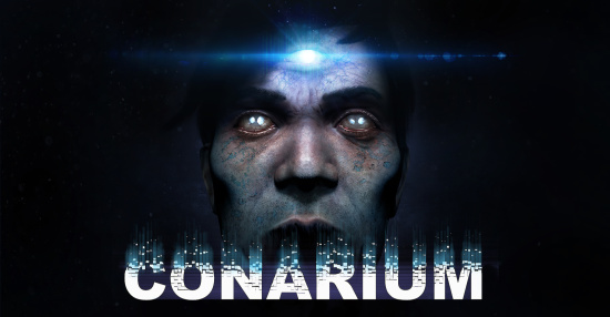 Conarium PS4 and Xbox One
