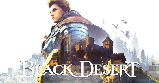 Black Desert - Standard Edition