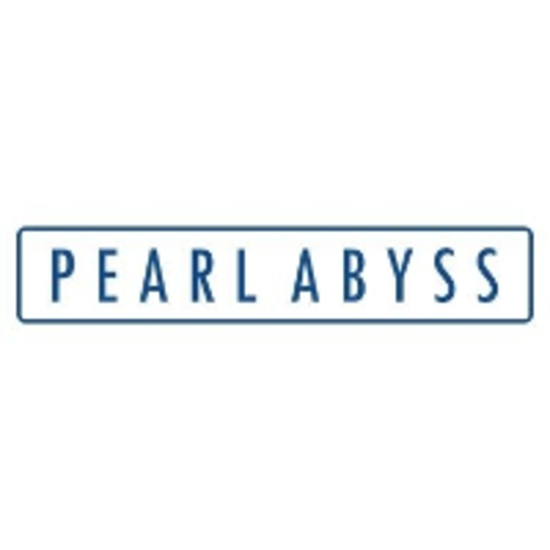 Pearl Abyss}'s logo