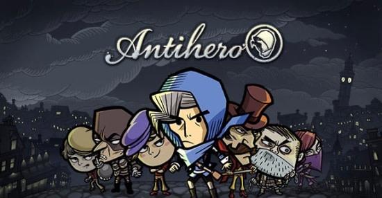 Antihero (Steam)