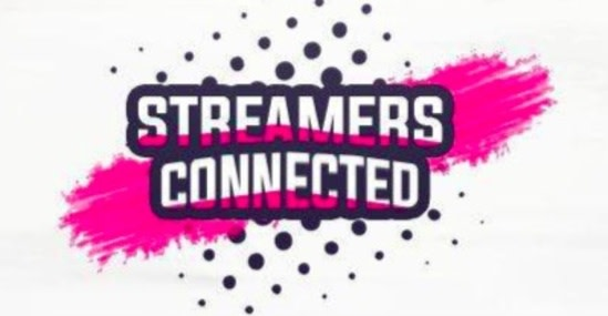 Streamers Connected