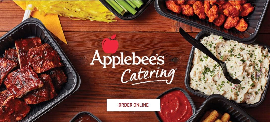 Applebees Catering
