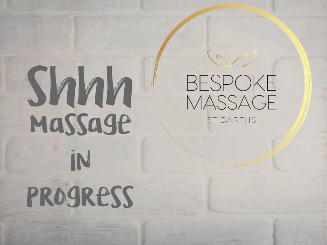 Bespoke Massage St Barth