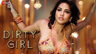 Dirty Girl – Ikka – Enbee – Sunny Leone Video Song HD Download