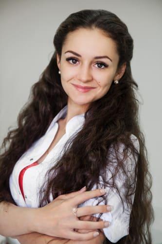 Марина Лучко