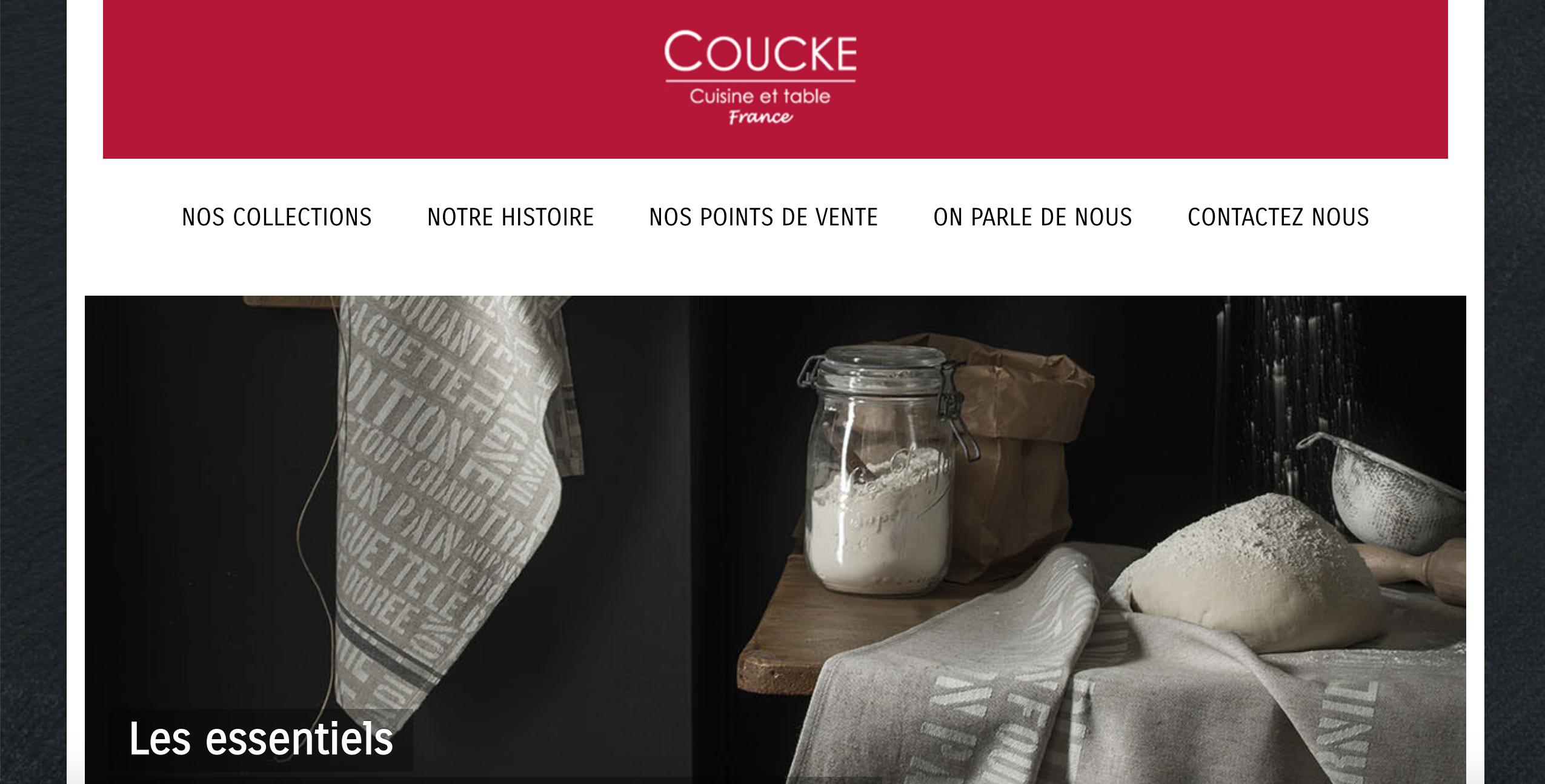 coucke cuisine