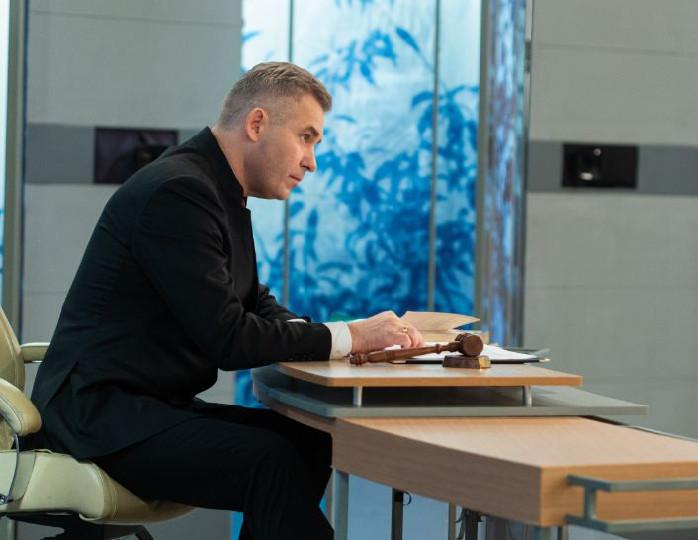 Суд идет: юрист Павел Астахов возвращается в правовую программу
