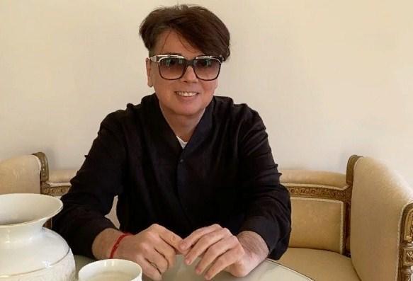 «Онкология не отпускает»: Супруга Валентина Юдашкина показала исхудавшего мужа