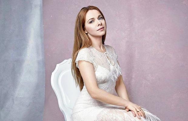 Екатерина Гусева всегда была красавицей: как внешность актрисы менялась с возрастом