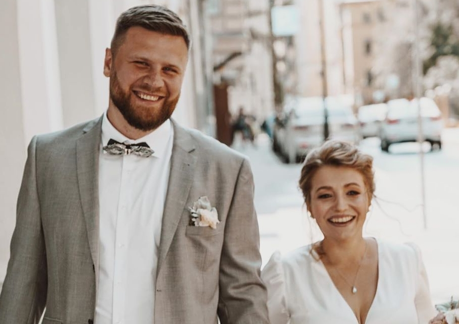 Роза Сябитова объяснила цветовую гамму декора на свадьбе дочери