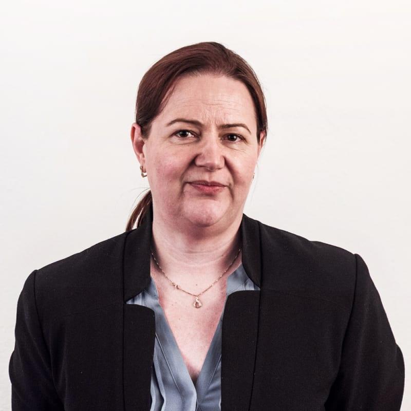 Elena Mihali