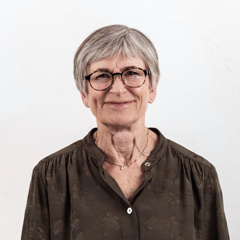 Eva Kjellman