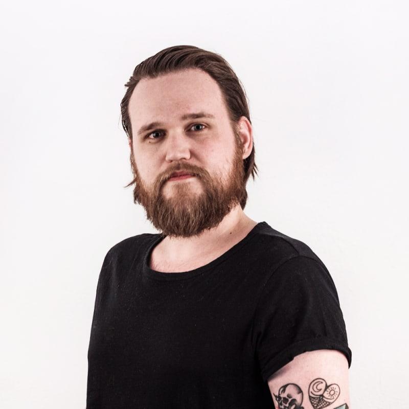 Månz Holgersson