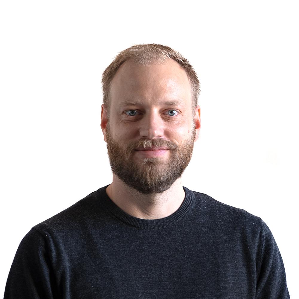 Kristofer Göransson