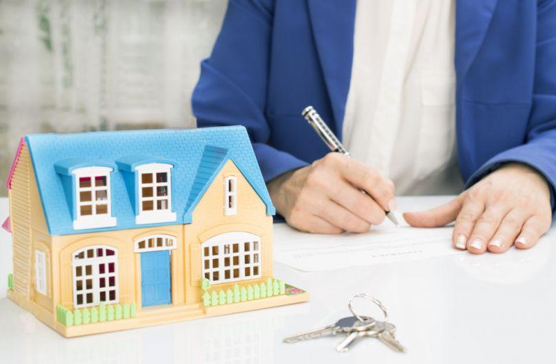 Как восстановить документы на дом в деревне
