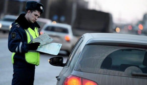 Без прав за рулем наказание 2021
