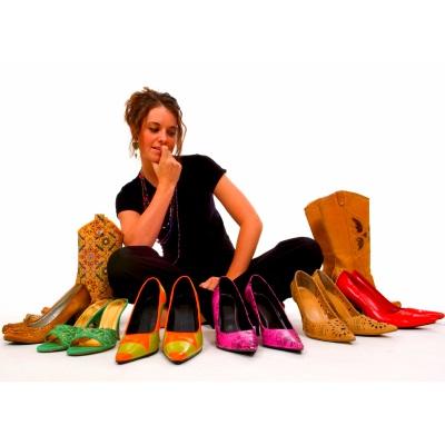 Можно ли вернуть в магазин сандалии на обмен других неношенные