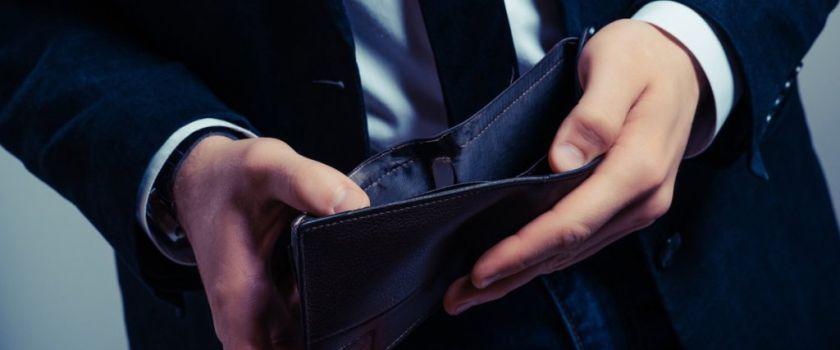 Банкротство физических лиц с 1 октября 2019